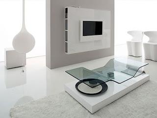 Ideias decoraçãio mobiliário | Base de tv moderna