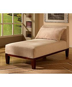 ideias decoração mobiliário | chaise longue para área de leitura