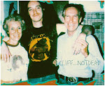 Clifford Lee Burton & Flia ♥