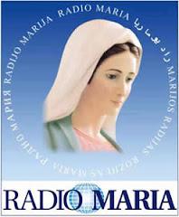 Radio María, Argentina!