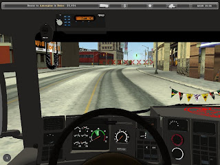 124 Download   Interior da Scania 124