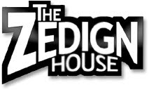 The Zedign House