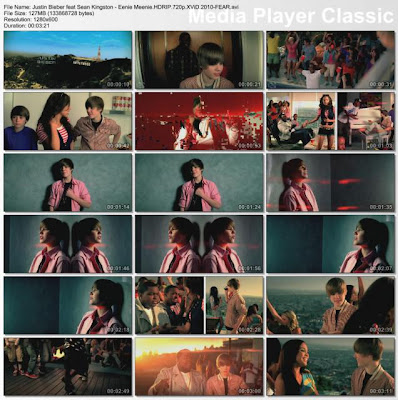 882128Justin Bieber feat Sean Kingston   Eenie Meenie.HDRIP.720p.XViD.2010 FEAR.avi thumbs  2010.05.05 13.06.51  Justin Bieber featuring Sean Kingston.Eenie Meenie Video and mp3 Download free.