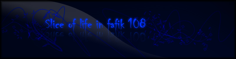 FAFIK pokój 108