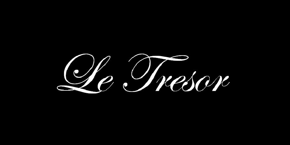 Le-Tresor