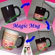 Magical Mug For Your Love One