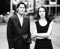 gillian welch and david rawlings relationship quizzes