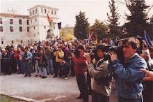 San Pedro Noviembre de 1996