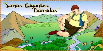 """""""El gigante dormido""""."""