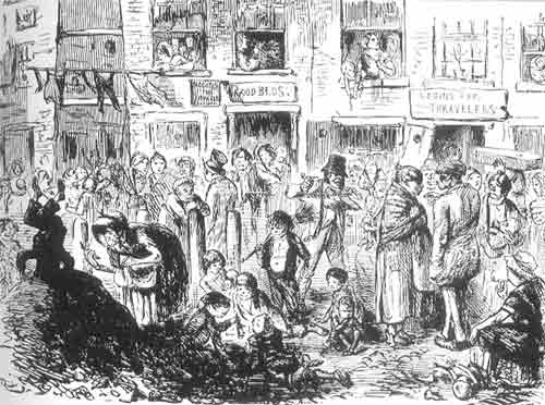 industrial revolution the downtrodden working class The first industrial revolution (1750 – 1850) took place in great britain and   inexpensive goods, but the poor and working classes who made the goods   third, the warm drink might have offered the poor and downtrodden a.