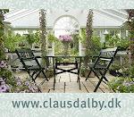 En inspirerande trädgårdsblogg från andra sidan sundet