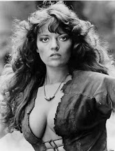 DANA GILLESPIE