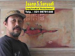 Juang S. Suryadi