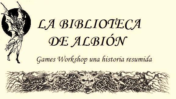 La Biblioteca de Albion