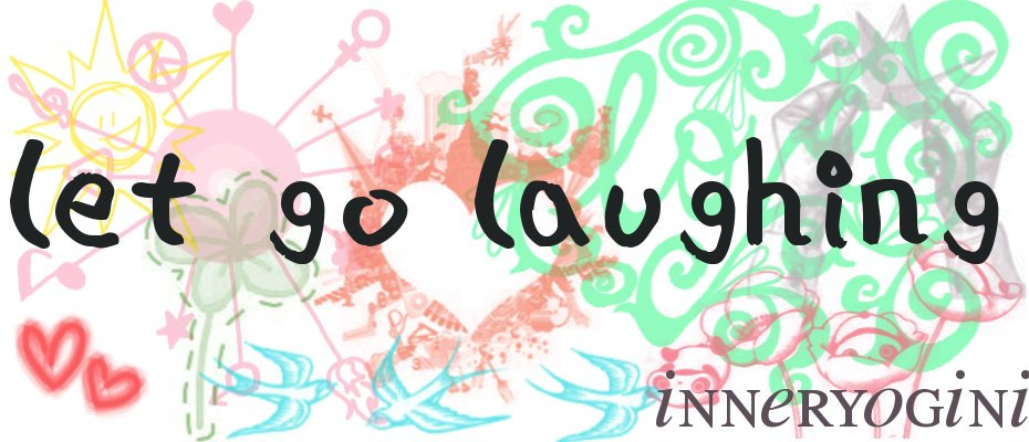 Let Go Laughing
