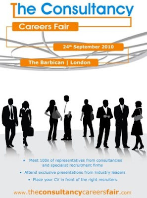 consulting careers,consulting jobs,consultancy careers fair,top consultant