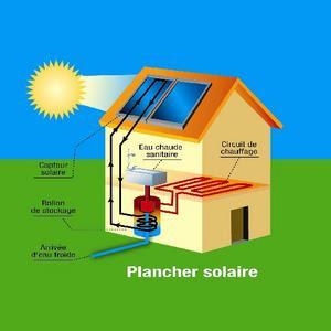le d veloppement durable les differents types d 39 n rgie solaire et les exemples de france et d. Black Bedroom Furniture Sets. Home Design Ideas
