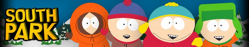 Noticias de South Park