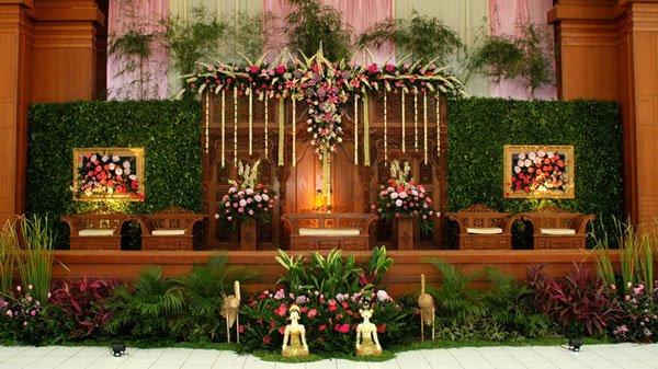 kumpulan Gambar Dekorasi Pernikahan Daerah. Untuk download gambar ...