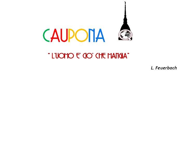 CAUPONA Q: enogastronomia