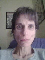Karlene, anorexia