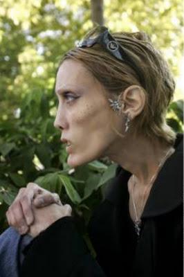 anorexia Isabelle Caro