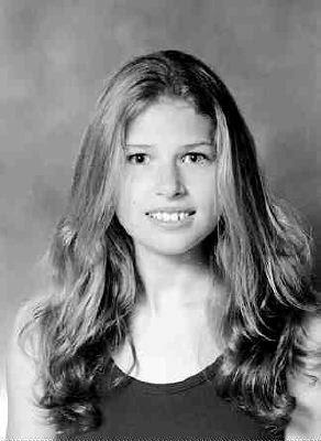 Aimee Moore, anorexia