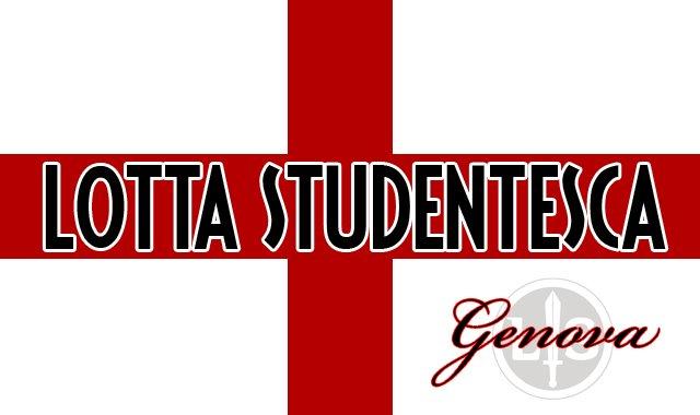 Lotta Studentesca Genova