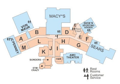 castleton square mall map with Burlington Mall Floor Plan Page 3 on Castleton Square Mall also Indianapolis Hotels TownePlace Suites Indianapolis Keystone h283622 furthermore Indianapolis Indiana as well K6ckpsc in addition Map.