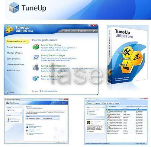 descargar tuneup utilities 2008 gratis