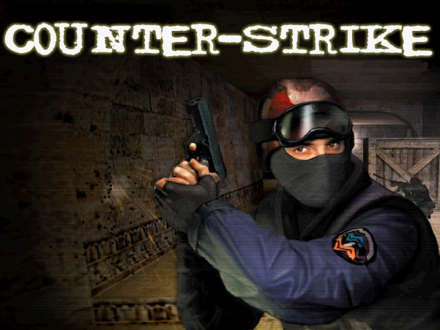 Counter strike 1.6 patch v23