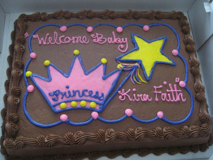 Baby Shower Costco Cake Costco Baby Shower Cakes Ruffleballet Sheet