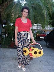 Flori pentru Voi, din Mahmudia