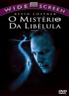 Filme O Mistério da Libélula DVDRip XviD Dublado
