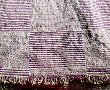 Weaves from Vahai, Saiha