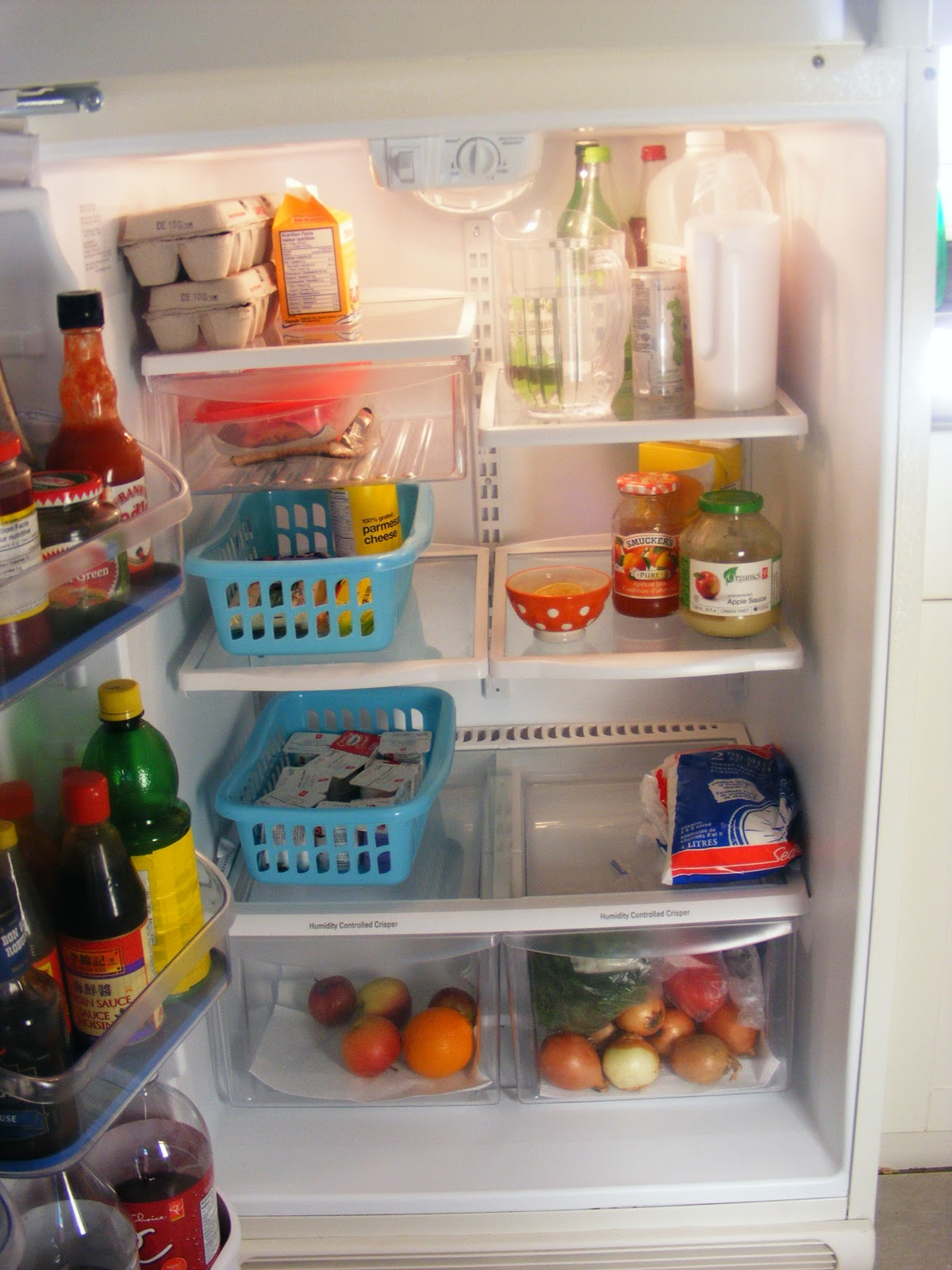 Tips for a Clean and Tidy Fridge | The Complete Guide to Imperfect Home Making Tips on christmas tips, boxing tips, housekeeping tips, quilting tips, golf tips, internet tips, science tips, work tips, grooming tips, beauty tips, traveling tips, accounting tips, diy tips, literacy tips, education tips, shopping tips, networking tips, cleaning tips, blogging tips, management tips,