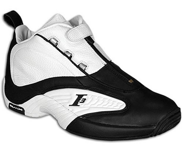 Allen Iverson  Shoes For Sale