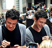 Cory Monteith :D