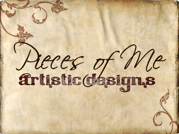 Pieces of Me Artistic Designs