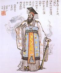 El Emperador Amarillo y el Qi Gong