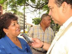 Entrevista con periodista Jaime Dìaz