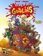 Goblin's Tome 4