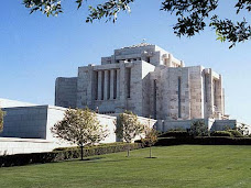Cardston, Alberta Temple