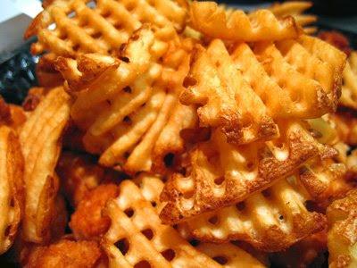 French Fry Diary 75: K-Tel