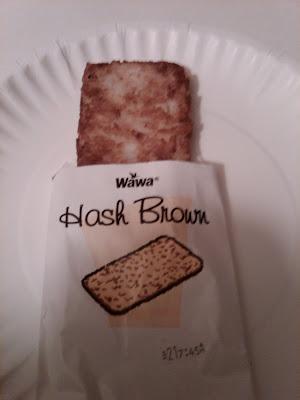 Wawa hash brown