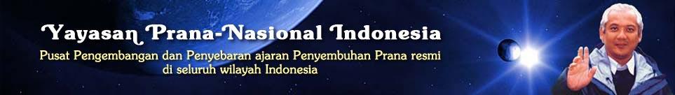 Yayasan Prana-Nasional Indonesia
