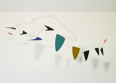 Satori hanging mobile by unigami