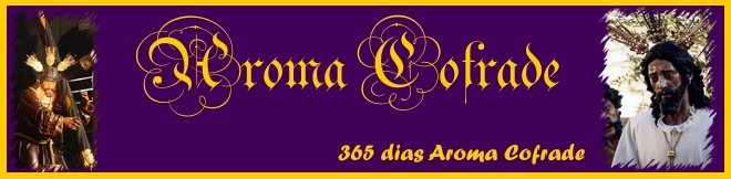 Aroma Cofrade