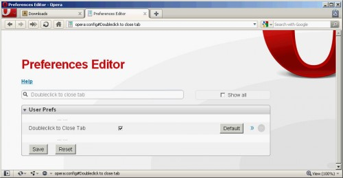 how to enable download manager s7