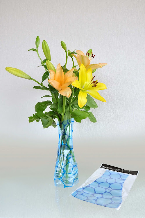 Floreros Plasticos Decoracion
